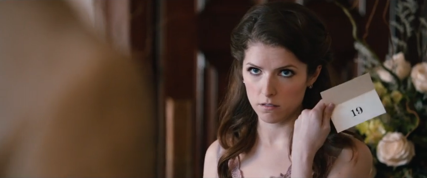 Table 19 Trailer Anna Kendrick Leads A Band Of Wedding