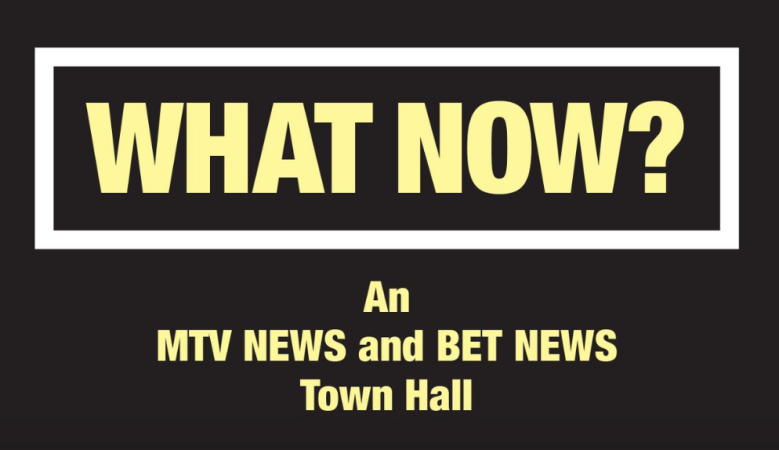 MTV BET Town Hall