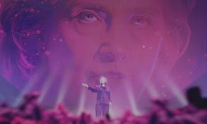 Dinesh D'Souza's Hillary's America