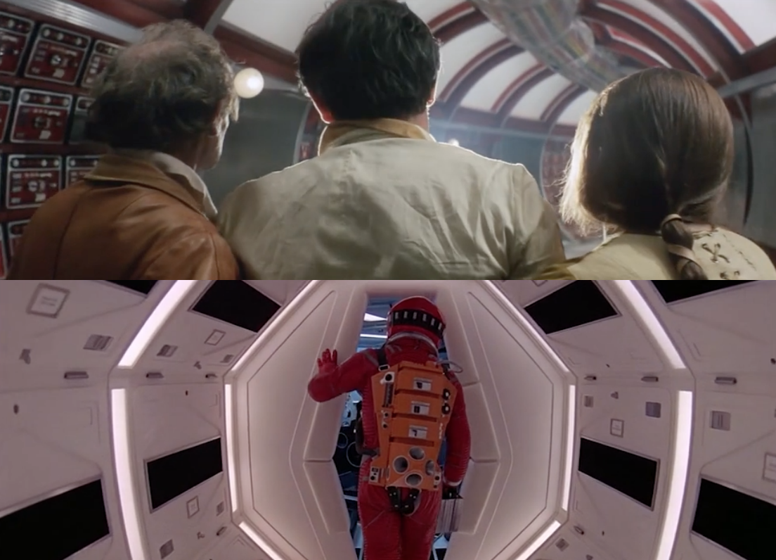 Stanley Kubrick & Andrei Tarkovsky's Cinematic Styles Are Compared In Beautiful Video Essay