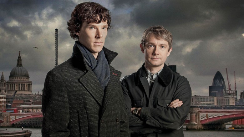 'Sherlock' Season 4 Trailer Previewed at
