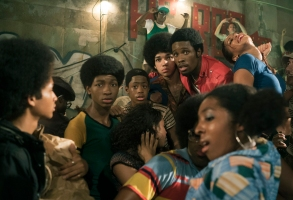 """The Get Down"""