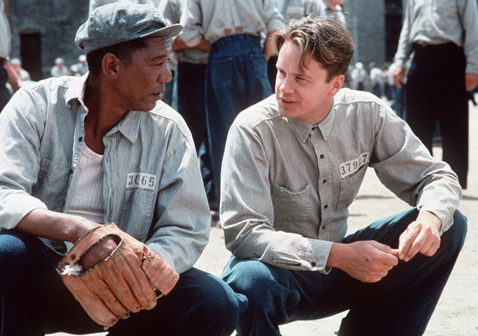Director Frank Darabont Doesn't Think 'The Shawshank Redemption' Could Be Made Today