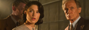 Directed by Lone Scherfig Starring Gemma Arterton, Sam Claflin, Bill Nighy, Jack Huston, Helen McCrory, Eddie Marsan