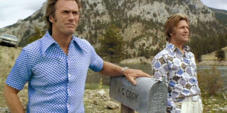 """Thunderbolt and Lightfoot"""