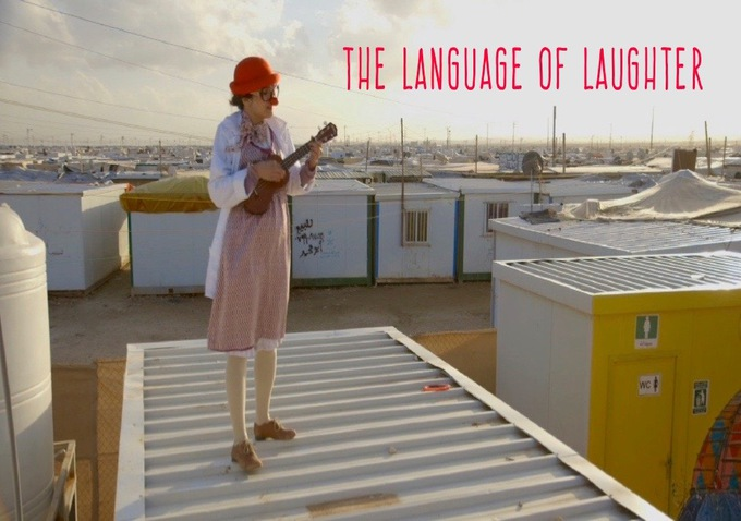 Project of the Day - The Language of Laughter