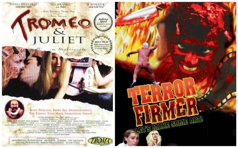 Tromeo Terror