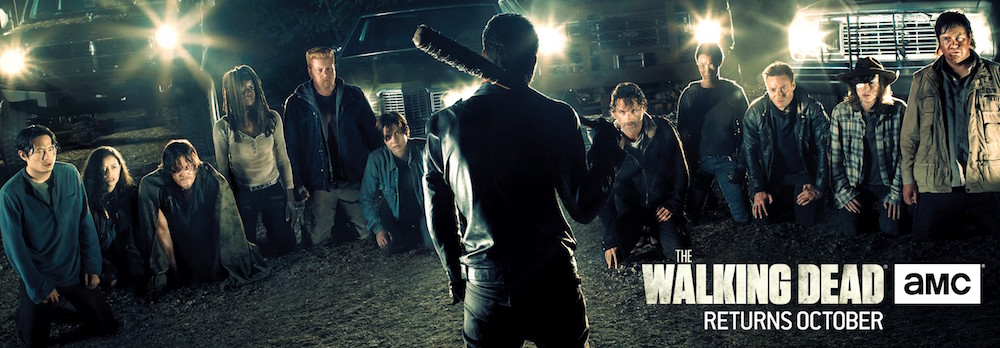 The Walking Dead Season 7