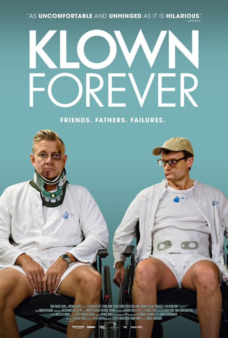 """""""Klown Forever"""" Poster"""