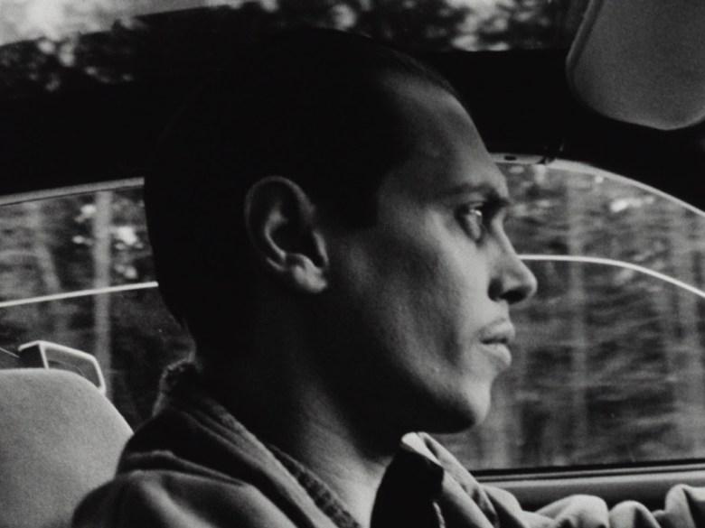 "Steve Buscemi in Barry Ellsworth's ""Tommy's"""
