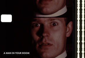 A Man In Your Room