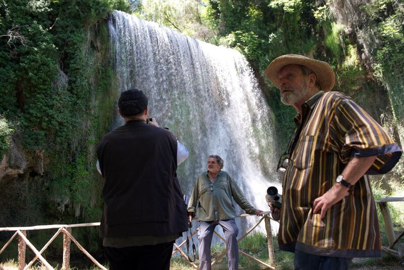 """The Journey To Find The Settings Of """"Don Quixote"""""""