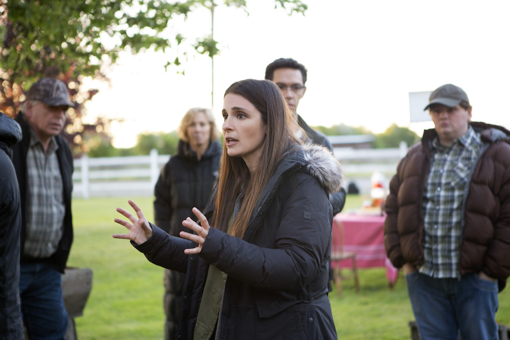 """UnREAL Ep. 206 - """"Casualty"""" - Day 06 of 07, Mai 4, 2016, Ladner, BC, Canada"""