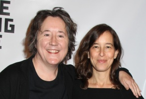 Killer Films' Christine Vachon and Pamela Koffler