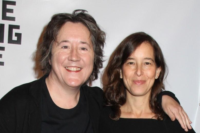 Killer Films' Christine Vachon and Pamela Koffler