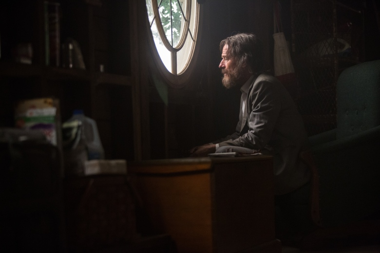 New Movie: Wakefield (Starring Bryan Cranston) Trailer