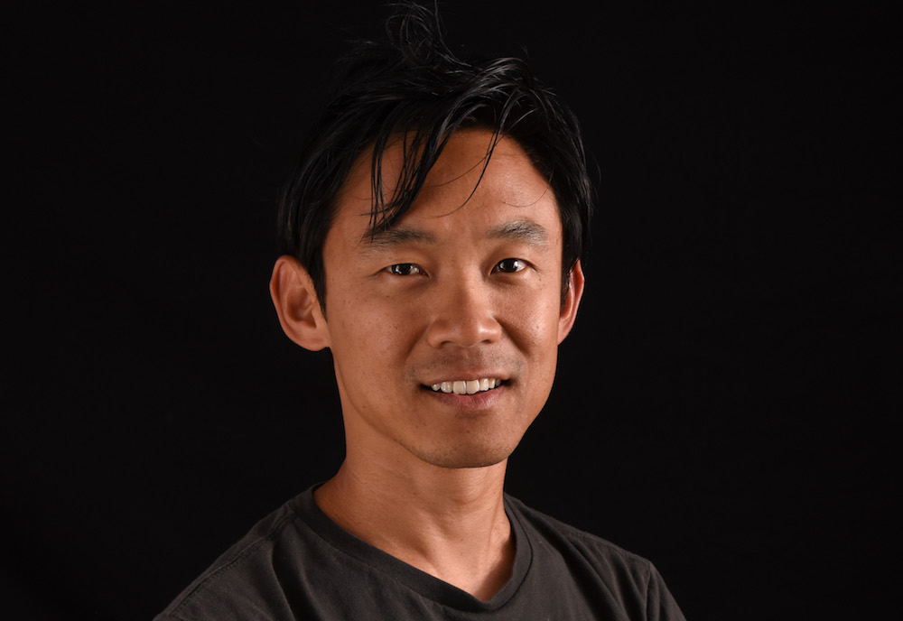 'Aquaman' Director James Wan Returning to Horror Roots for Next Film