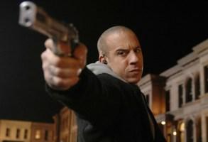 """Vin Diesel, """"xXx"""""""