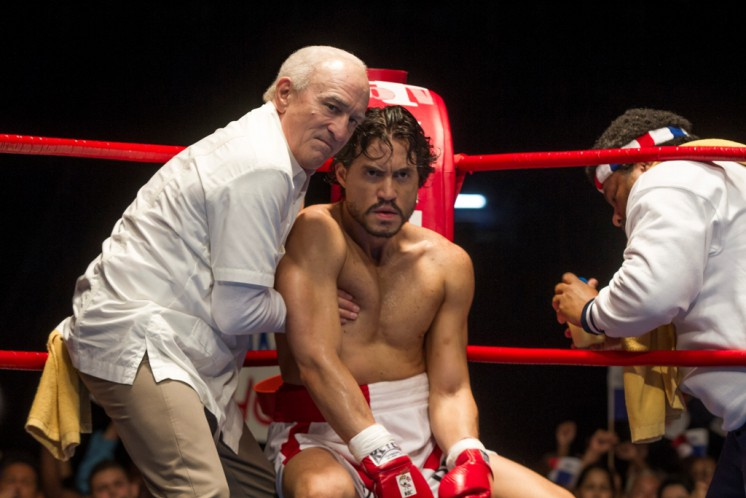 """Hands of Stone"""