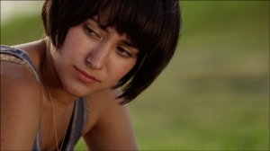 Never - Zelda Williams