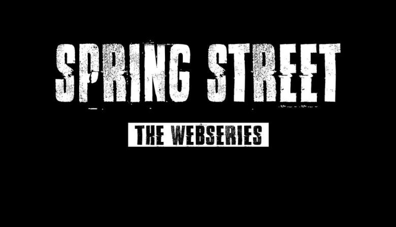 Project of the Day - Spring Street