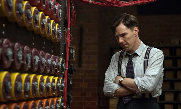"""The Imitation Game"""