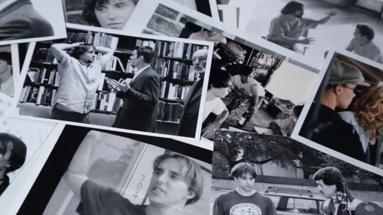 """""""Richard Linklater: Dream is Destiny"""""""