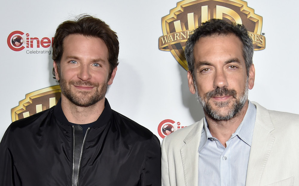 Bradley Cooper, Todd Phillips Making ISIS Miniseries for HBO