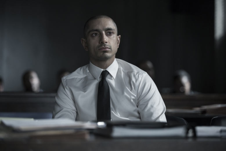 riz ahmed pens essay about being attacked at the airport  the night of season 1 finale riz ahmed