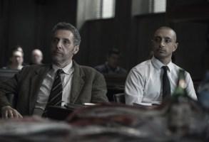 The Night Of Season 1 Finale John Turturro & Riz Ahmed
