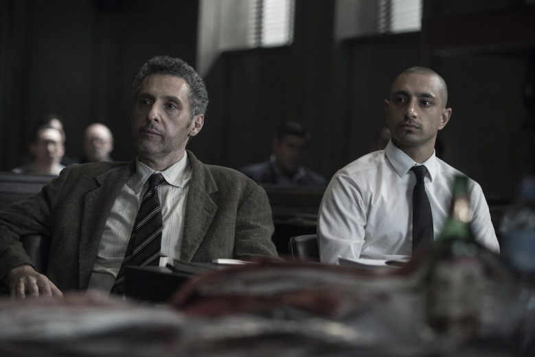 The Night Of Season 1 Finale John Turturro & Riz Ahmed