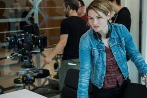 Amy Seimetz Accidentally Made the First COVID-Era Thriller