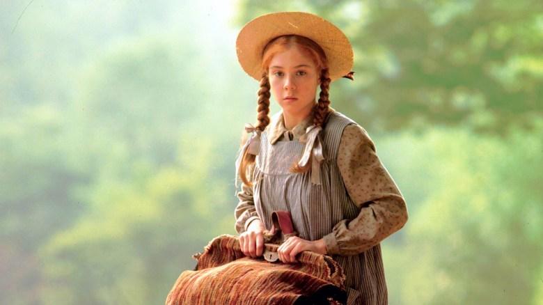 'Anne of Green Gables' Netflix Reboot: