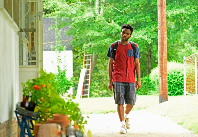 "ATLANTA -- ""The Big Bang"" -- Episode 101 (Airs Tuesday, September 6, 10:00 pm e/p) Pictured: Donald Glover as Earnest Marks"