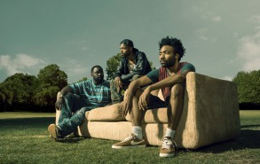 "Brian Tyree Henry, Keith Stanfield and Donald Glover on ""Atlanta"""