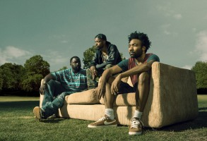 """Brian Tyree Henry, Keith Stanfield and Donald Glover on """"Atlanta"""""""