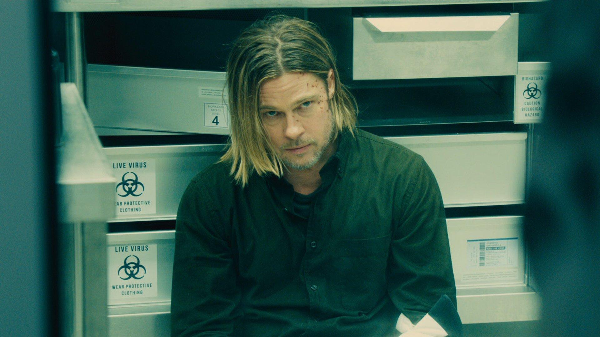Brad Pitt Movies World War Z Full Movie Winx Club Season 6 Episode