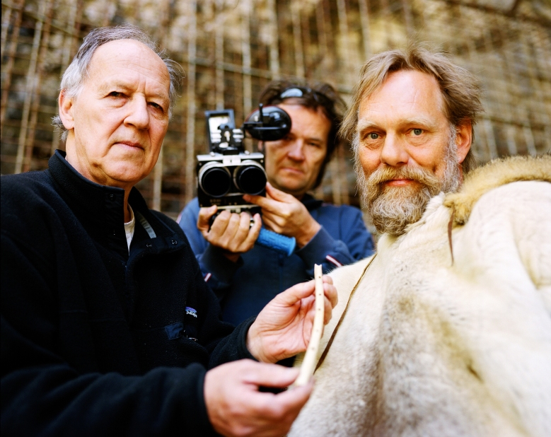 'Ecstatic Truths: Documentaries by Herzog' at