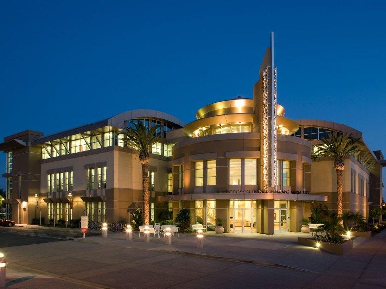 Dodge College of Film and Media Arts - Chapman University