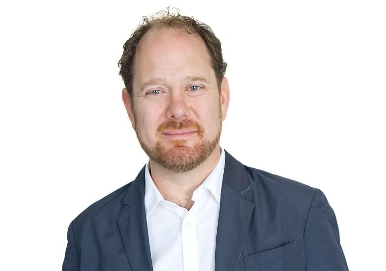 Colin Geddes