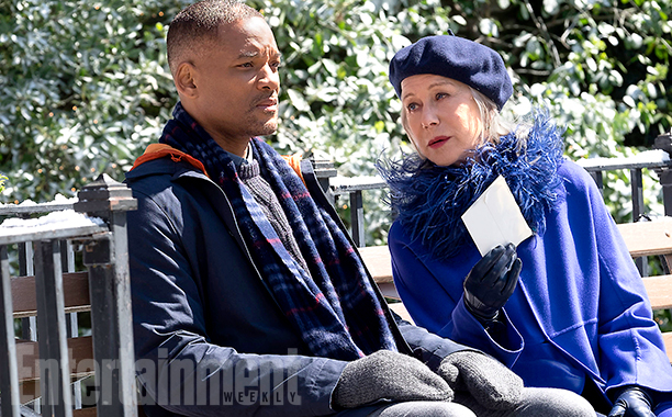 Collateral Beauty EW