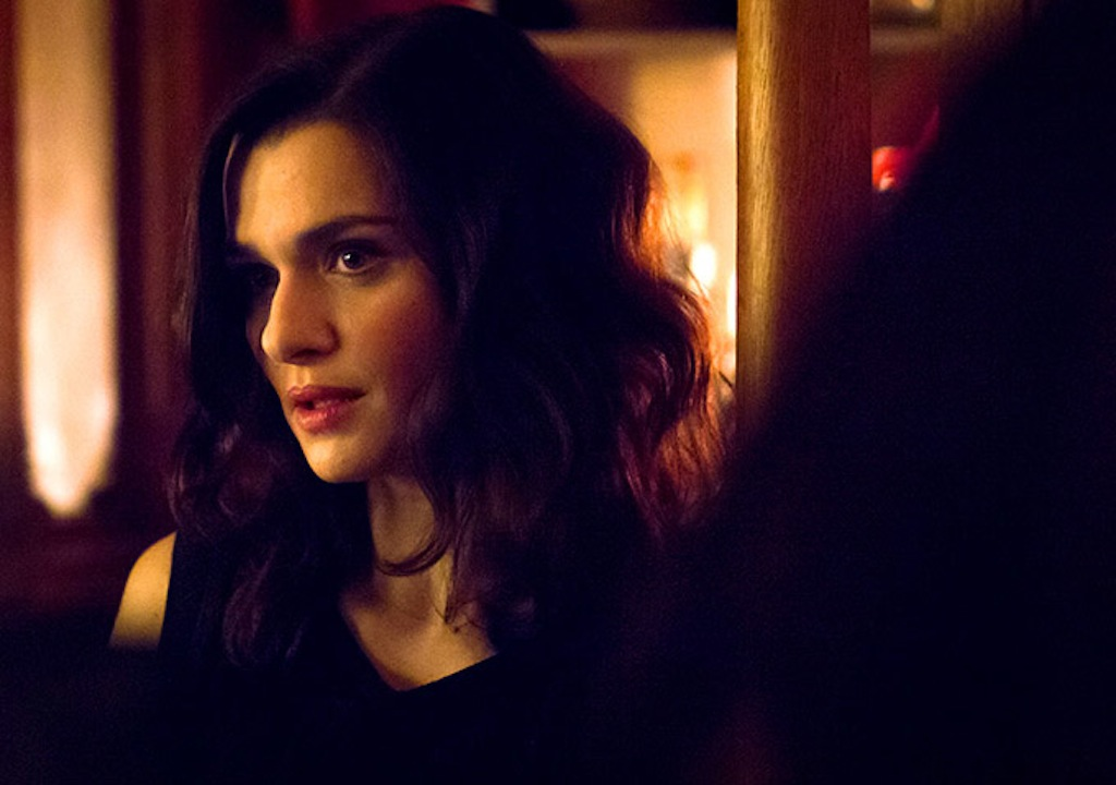 'Complete Unknown' Trailer: Rachel Weisz And Michael Shannon Star In Romantic Identity Drama