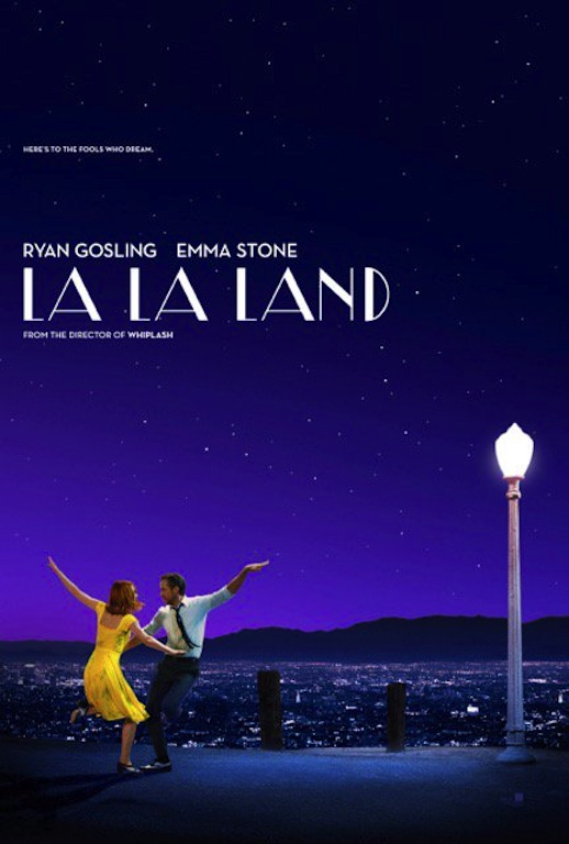 "La La Land. """