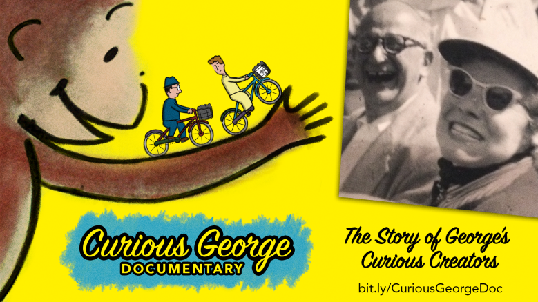 Project of the Day - Curious George