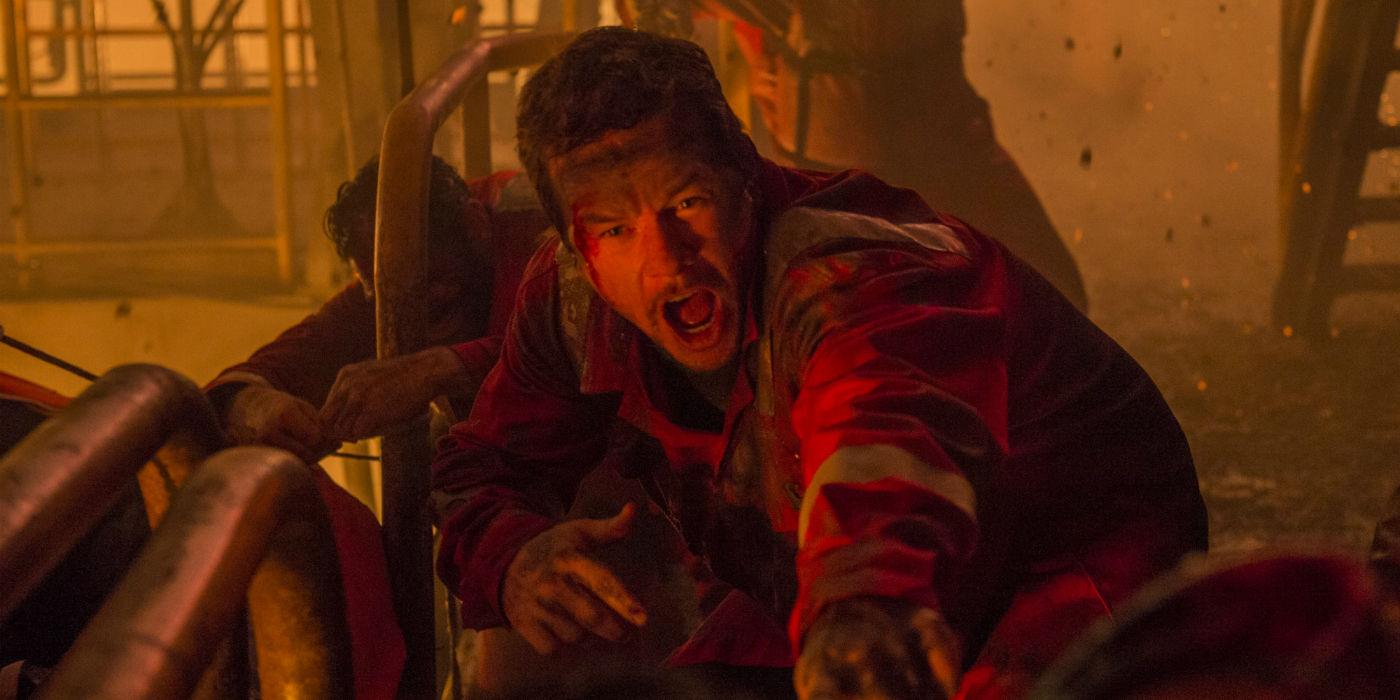 Deepwater Horizon' Review: Mark Wahlberg Stars In Peter Berg Film    IndieWire