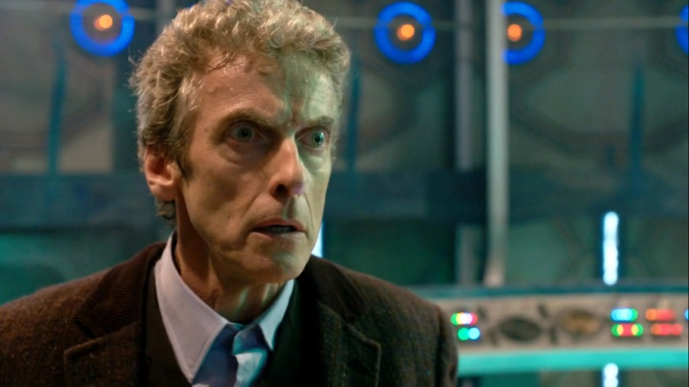 """""""Doctor Who"""""""