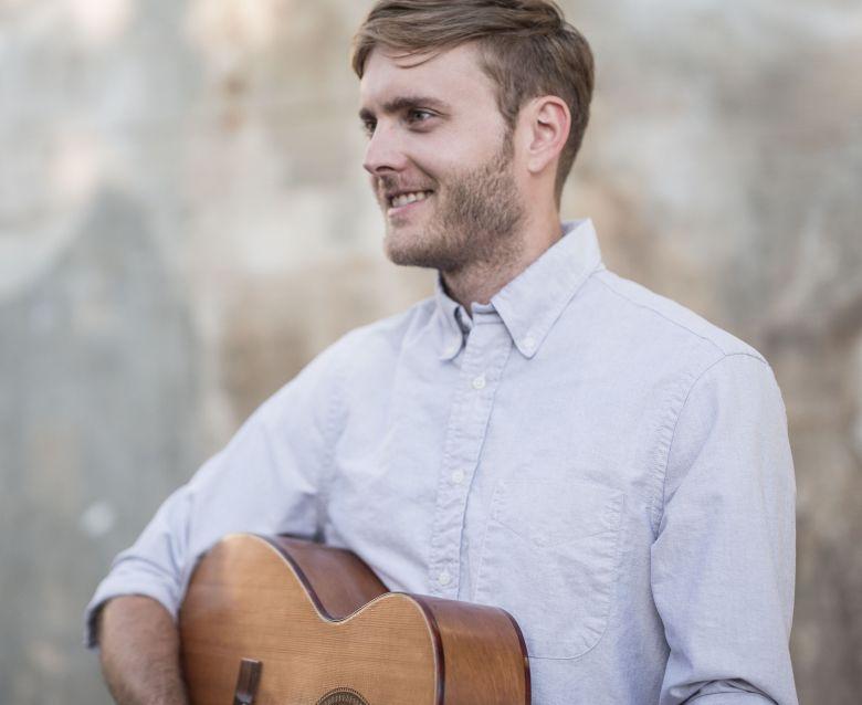 Composer Duncan Thum