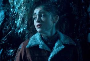 """Natalia Dyer in """"Stranger Things"""""""