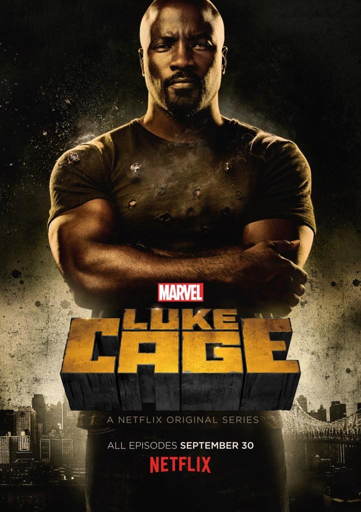"""Luke Cage"""