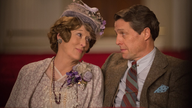 """Florence Foster Jenkins"""